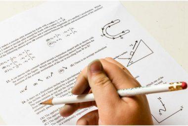Maths GCSE resits