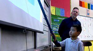 Explainging maths thinking