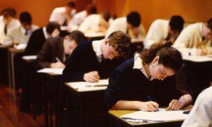 Maths and English revision
