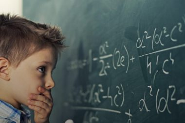 Love maths