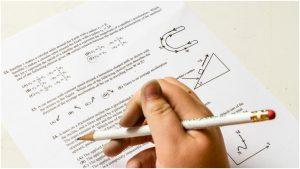GCSE maths resits